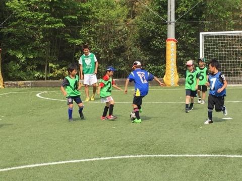 ゆるUNO 5/26(日) at UNOフットボールファーム_a0059812_15120960.jpg