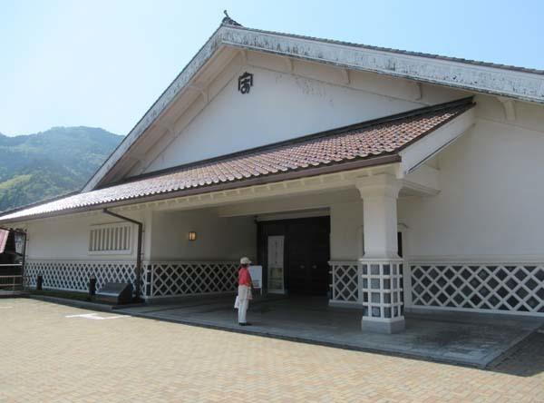 熟年修学旅行3 津和野_e0048413_21291716.jpg