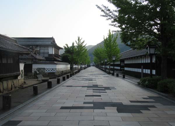 熟年修学旅行3 津和野_e0048413_21294777.jpg