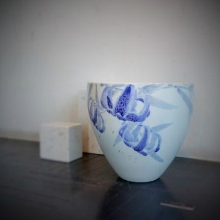 木村知子 作品展『器に咲く季節の花々…』開催中です_b0232919_19282020.jpg