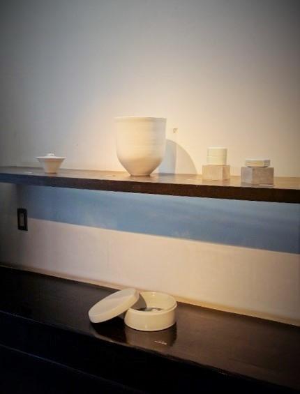 木村知子 作品展『器に咲く季節の花々…』開催中です_b0232919_19520731.jpg