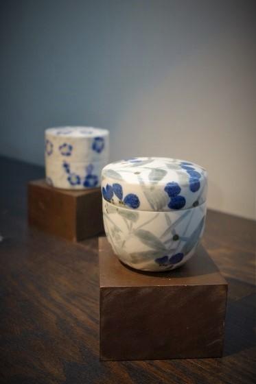 木村知子 作品展『器に咲く季節の花々…』開催中です_b0232919_19532712.jpg