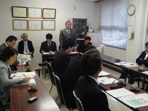 『 委員会調査: 宮下病院 』_f0259324_15085012.jpg