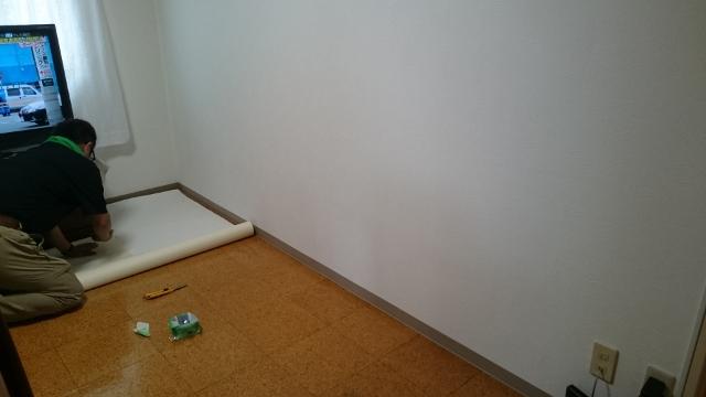 横浜市I.H様邸マンション間取り変更リフォーム工事_a0214329_11313417.jpg