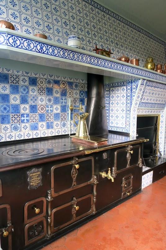 『ジヴェルニーの食卓』にモネの家と庭を思う_f0234936_6134815.jpg