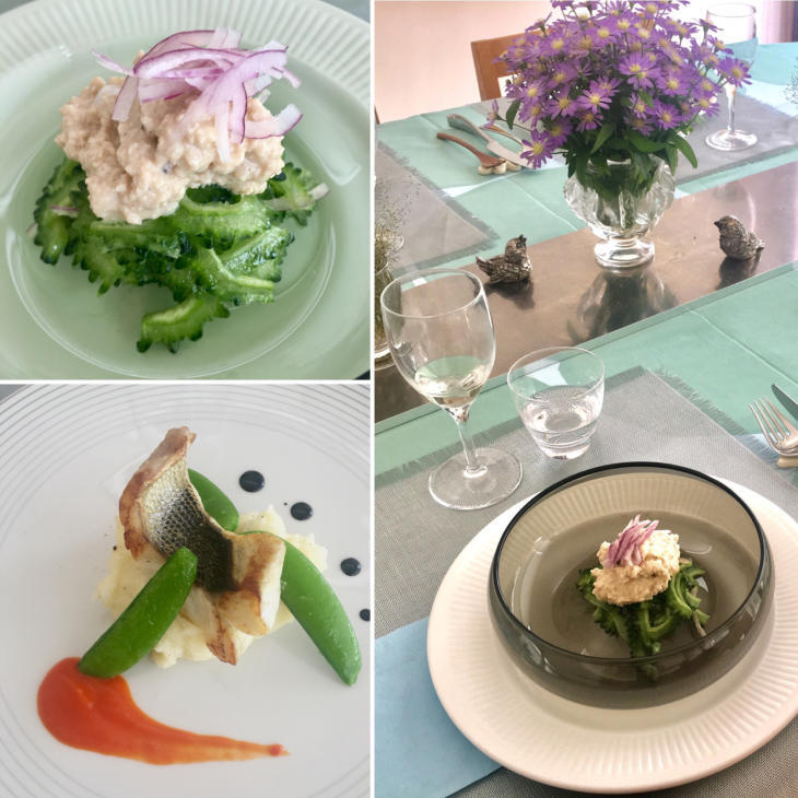 5月料理教室_e0134337_15483250.jpg