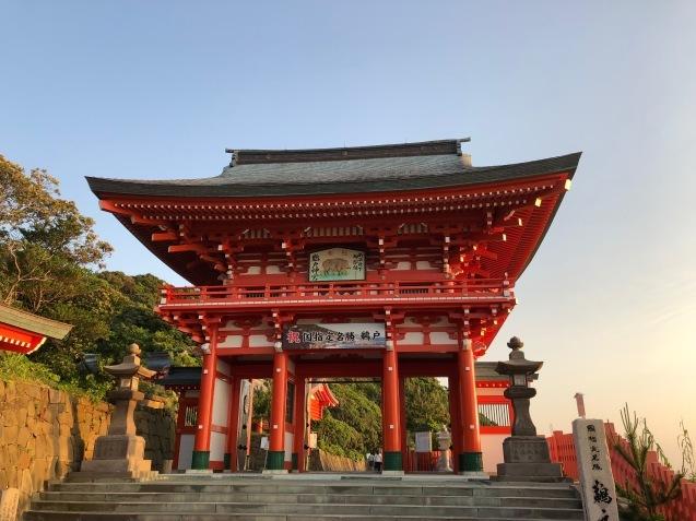鵜戸神宮、青島神社、高千穂峡、宮崎編、ゴールデンウイークの旅その六_f0070743_00124774.jpg