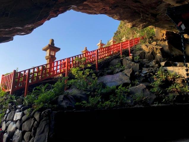 鵜戸神宮、青島神社、高千穂峡、宮崎編、ゴールデンウイークの旅その六_f0070743_00124979.jpg