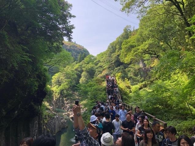 鵜戸神宮、青島神社、高千穂峡、宮崎編、ゴールデンウイークの旅その六_f0070743_10190532.jpg