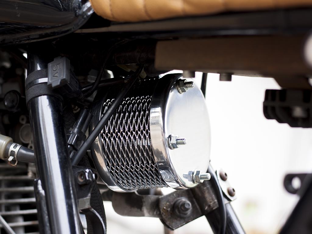 MOTOR ROCK オールドタイプエアクリーナー用 ハイフローキット (MR-IN011)_e0182444_13393347.jpg