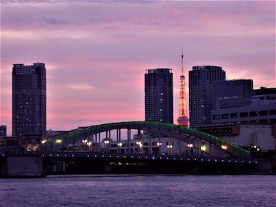 東京の午睡/悲しみは東京の橋の数ほどあるが、ひとつひとつ渡るのだ。_c0109850_20153529.jpg
