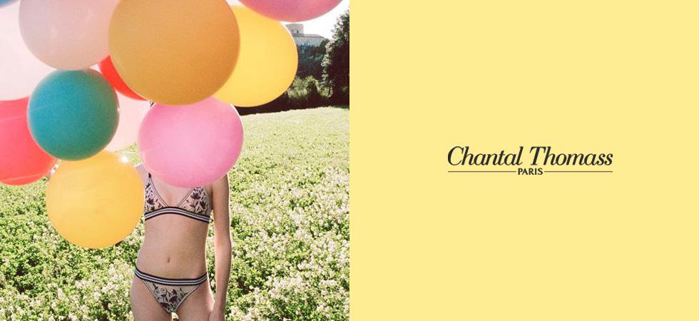 新生 Chantal Thomass  -2019 S/S Collection_e0219353_11303276.jpg