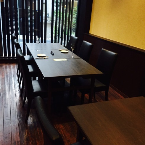 広尾の韓国料理「HASUO」さんのディナーへ・・・_f0054260_22195705.jpg