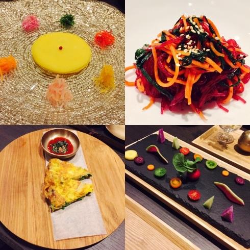 広尾の韓国料理「HASUO」さんのディナーへ・・・_f0054260_22214235.jpg