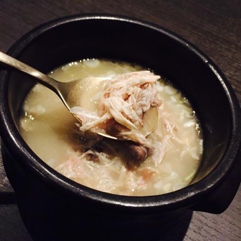広尾の韓国料理「HASUO」さんのディナーへ・・・_f0054260_22231601.jpg