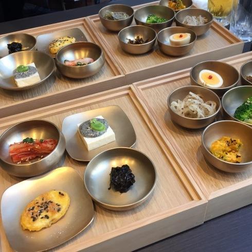 広尾の韓国料理「HASUO」さんのディナーへ・・・_f0054260_22270107.jpg