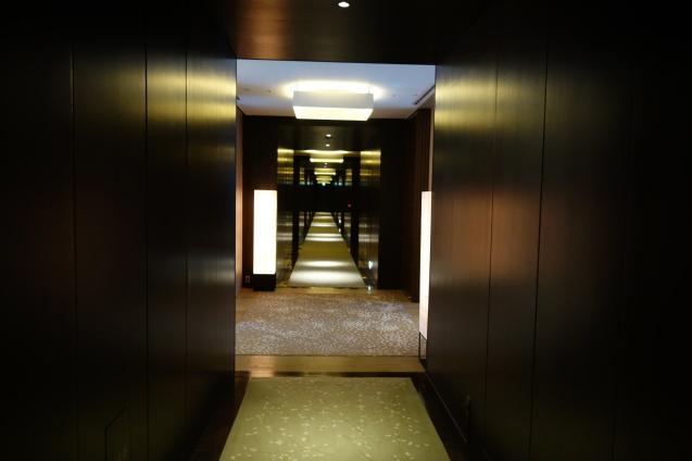 タイムセールで取った「コンラッド東京」 (1)_b0405262_23064280.jpg