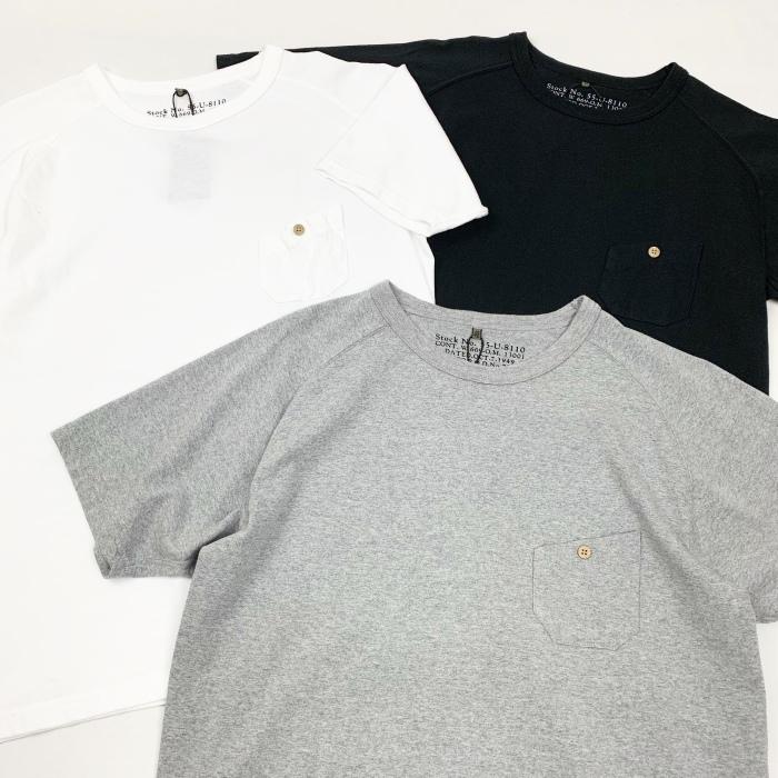 Nigel Cabourn T-Shirts_b0121563_15303966.jpeg