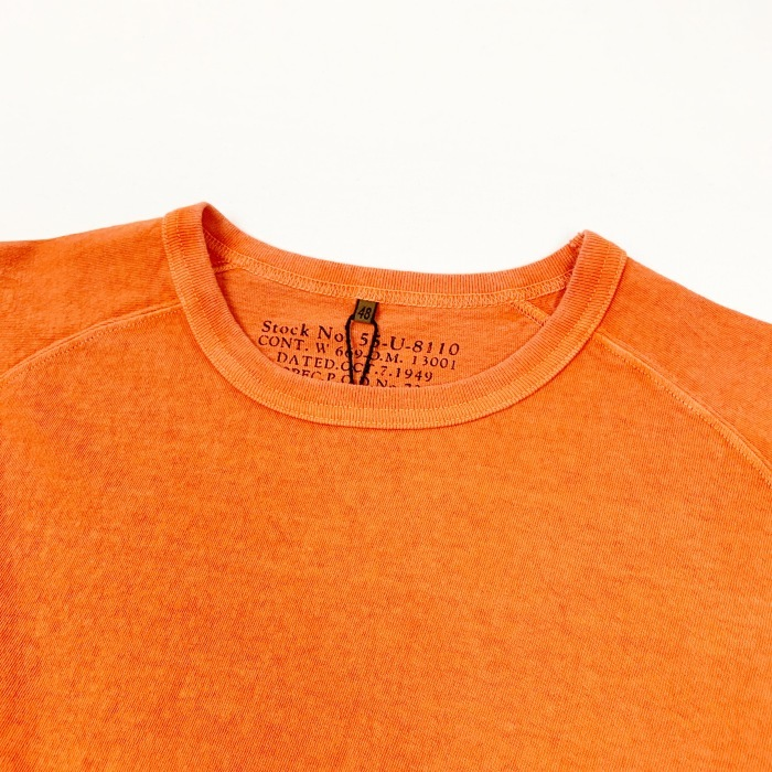 Nigel Cabourn T-Shirts_b0121563_15322582.jpeg