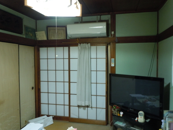 和室から洋室へ_d0244968_16310711.jpg