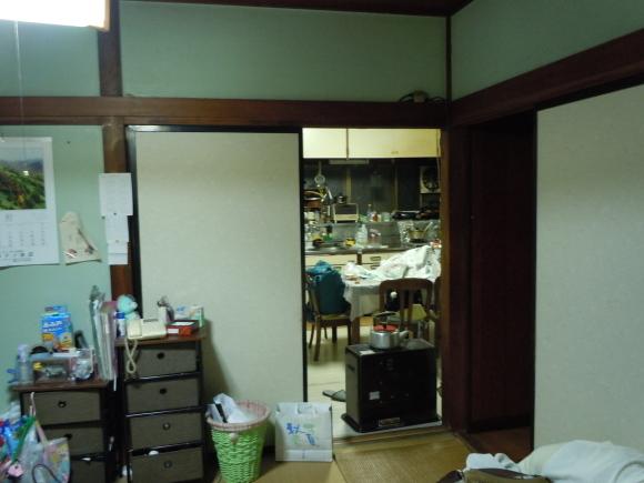 和室から洋室へ_d0244968_16312660.jpg