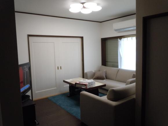 和室から洋室へ_d0244968_16331331.jpg