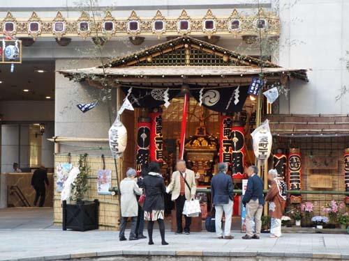 ぐるっとパスNo.6・7 三井記念美「円覚寺」と映画アーカイブまで見たこと_f0211178_16361432.jpg