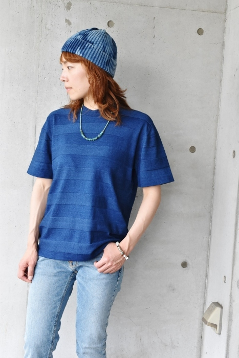 NUDIE JEANS   ThinFinn・NEW   夏に合う色味★★_d0152280_00311200.jpg