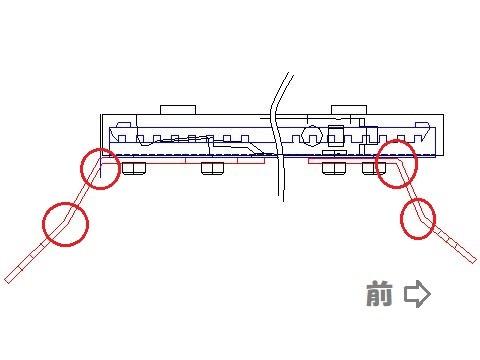 VMGレヴォーグ レカロ用シートレールの構想(その1)_e0146484_12571095.jpg