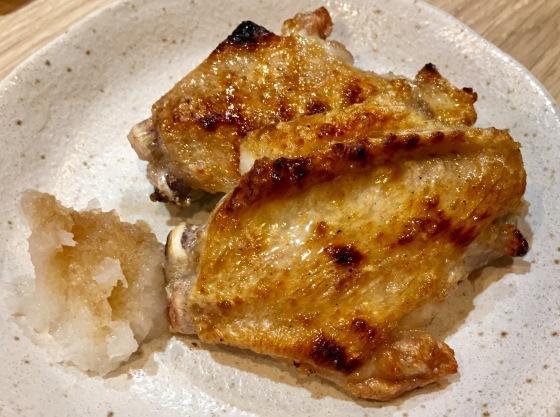 鶏の皮がウリのお店_a0258686_05525517.jpeg