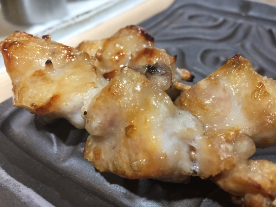 鶏の皮がウリのお店_a0258686_05532404.jpeg
