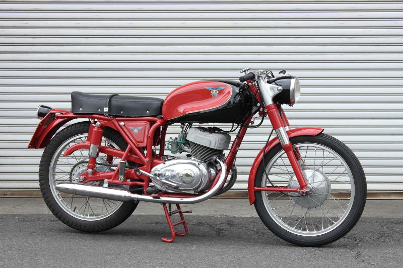 Moto CM 250 Twin 入荷_a0208987_15043231.jpg