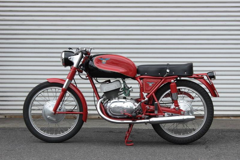 Moto CM 250 Twin 入荷_a0208987_15044040.jpg