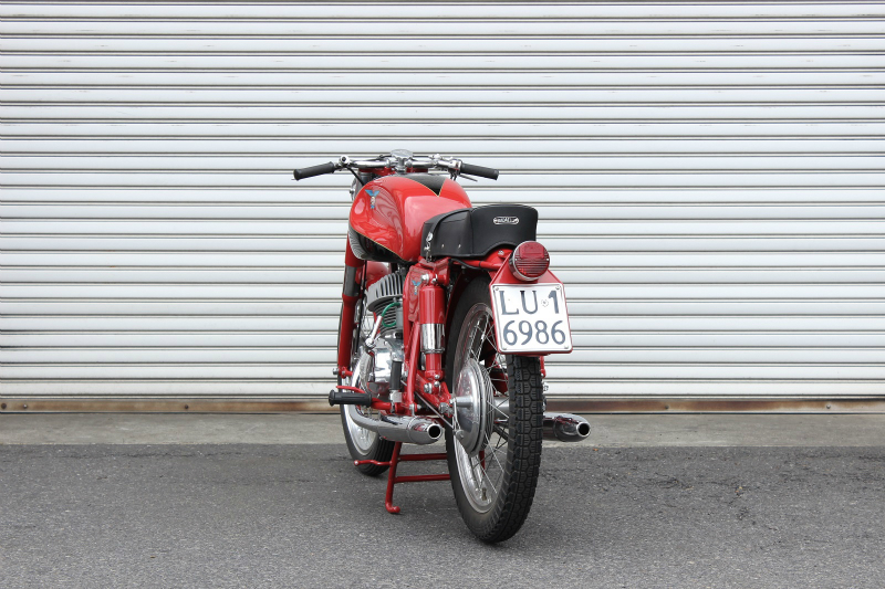 Moto CM 250 Twin 入荷_a0208987_15062037.jpg