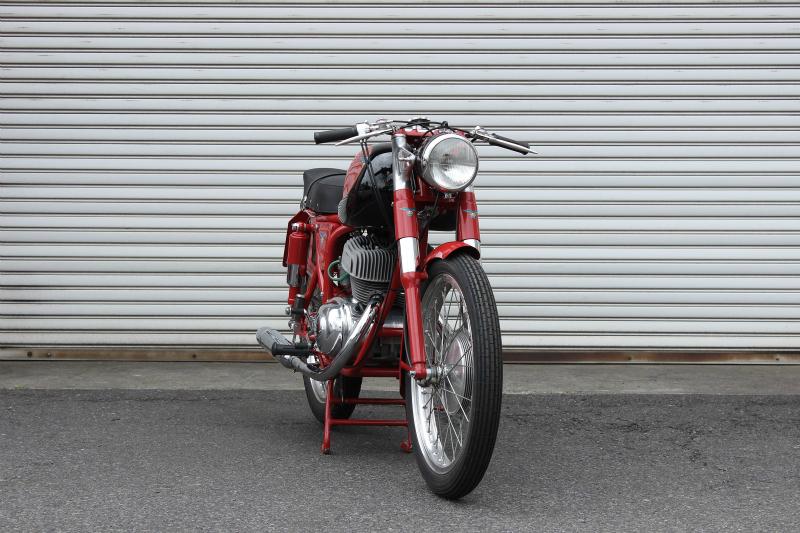 Moto CM 250 Twin 入荷_a0208987_15062876.jpg