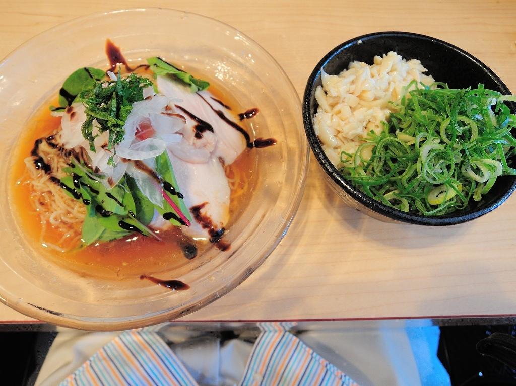 麺屋M@阪東橋_b0400788_22495500.jpg