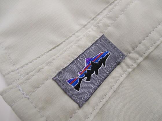 暑い日には涼しいシャツを!_patagonia_Sol Patrol Ⅱ Shirt_d0198793_17394657.jpg