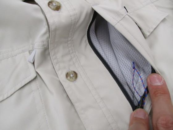 暑い日には涼しいシャツを!_patagonia_Sol Patrol Ⅱ Shirt_d0198793_17402329.jpg