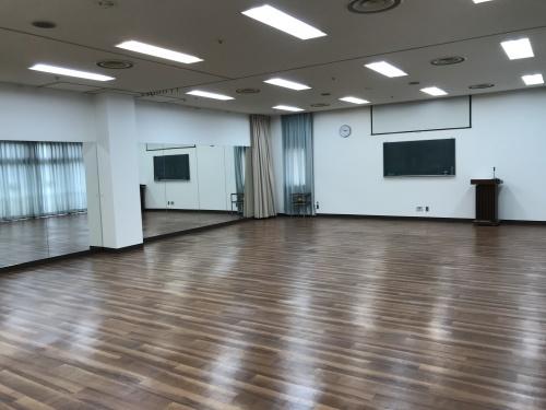 フィットネススタジオが完成しました!!_d0358103_15392080.jpg
