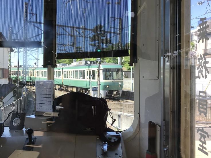 ひとり遠足 ☆ 江ノ電で鎌倉へ♪_c0212604_1272931.jpg