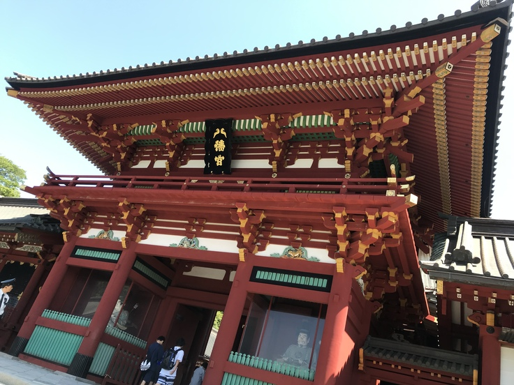 ひとり遠足 ☆ 江ノ電で鎌倉へ♪_c0212604_129935.jpg