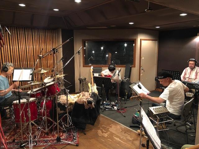 Recording2日目_a0088007_23594649.jpg