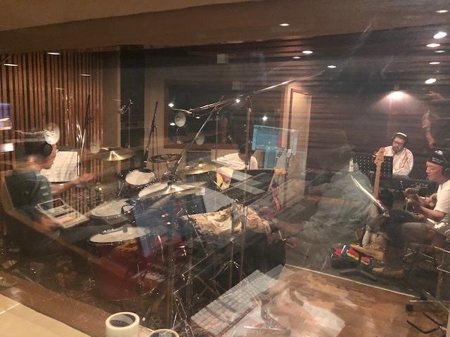 Recording2日目_a0088007_23595217.jpeg