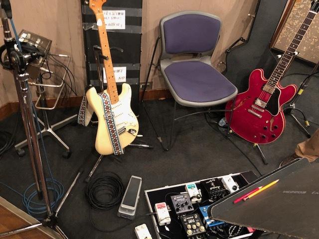 Recording2日目_a0088007_23595980.jpeg