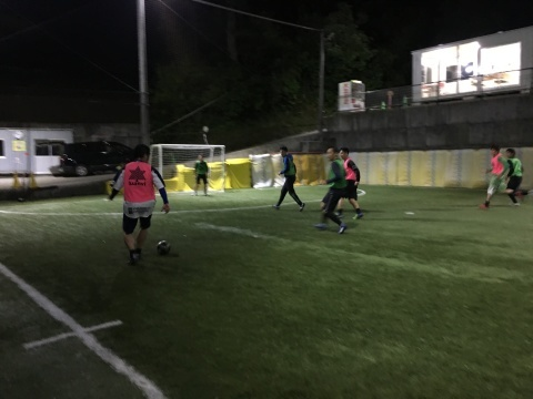 UNO 5/29(水) at UNOフットボールファーム_a0059812_18064079.jpg