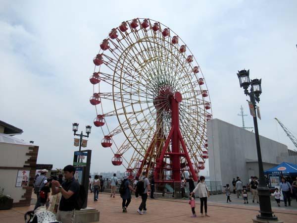 神戸 湊川神社とハーバーランド_e0048413_21153487.jpg