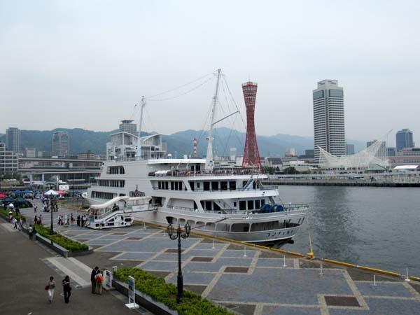 神戸 湊川神社とハーバーランド_e0048413_21154171.jpg