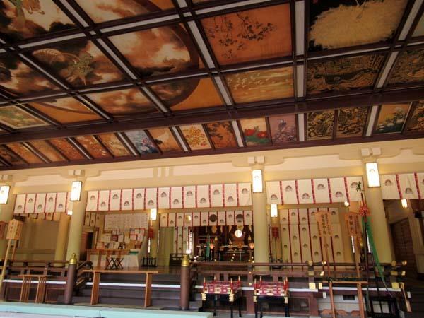 神戸 湊川神社とハーバーランド_e0048413_21155544.jpg