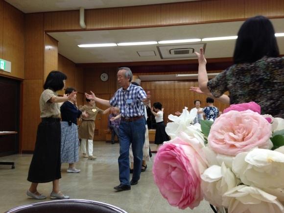 5月25日 例会 初心者講習会7日目_b0337729_14001400.jpg