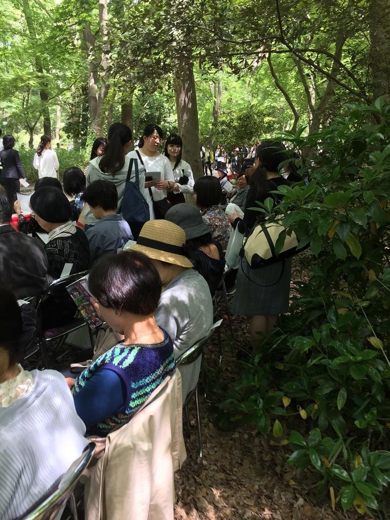 葵祭とラリー_f0076731_07215750.jpg